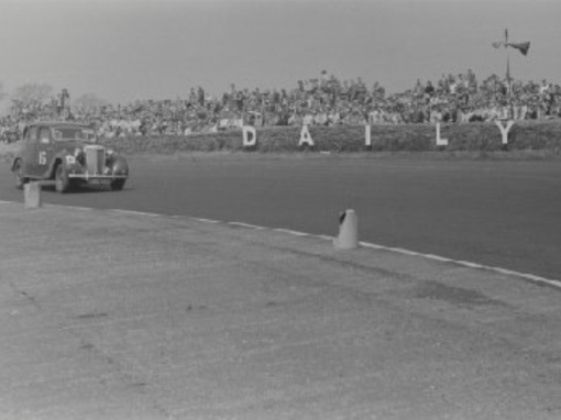 UMG 662 Silverstone 1953