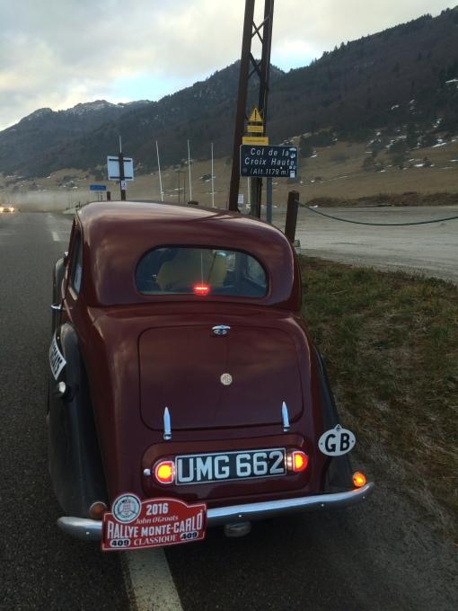 UMG Monte 16 28 Col